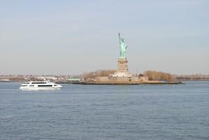 Znameniti spomenik svobode.