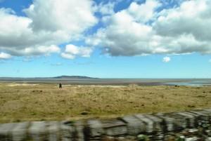 Utrinki čudovite irske narave na dublinskem obrobju.