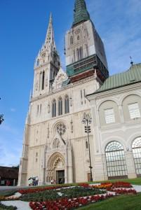 Zagrebška katedrala iz 11. stoletja je v delu že več let …
